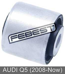 Arm Bushing Front Lower Arm For Audi Q5 (2008-Now)