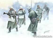 Masterbox 1:35 WW2 German 'Cold Wind'