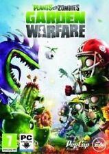 Plants VS Zombies Garden Warfare CIAB DVD