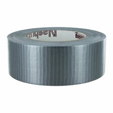Nashua 307 Utility Grade Duct Tape 2 In X 55 Yd 7 Mil Silver