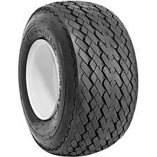 Tire Trac-Gard N367 18X8.50-8 82A4 6 Ply Golf Cart