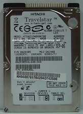 10% off 2+ HTS421240H9AT00 HGST 40GB 2.5in IDE Drive Tested Free USA Ship