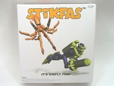 STIKFAS Alpha Male DIVER with OCTOPUS Deluxe New Instock MIB AFK48D