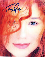 TORI AMOS AUTOGRAPH SIGNED PP PHOTO POSTER