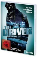 DVD - The Driver / #1896