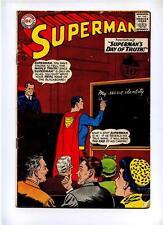 Superman #176 - DC 1965 - VG - Legion of Super-Pets