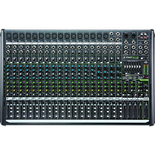 Mackie PROFX22-V2 22-Channel Compact Live & Studio Audio Mixer w/ FX + USB