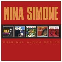 Nina Simone - Original Album Series (NEW 5CD)