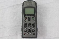 Motorola Iridium 9505 Satellite Phone (No Antenna) - Battery Included