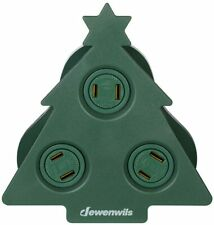Dewenwils Christmas Lights Controller with Auto-Cycle Flashing Pattern Hou300A