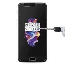 Panzerfolie für OnePlus 5 Displayglas Verbundglas Schutzglas Echt Glas Folie 9H