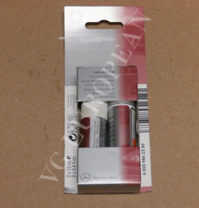 Mercedes-Benz Genuine Touch-Up Paint Stick Set Black Pearl 9199 color 199