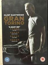 Películas en DVD y Blu-ray drama Gran Torino 2000 - 2009