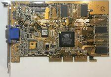 Asus TNT2-Vanta 8MB AGP Graphics Card