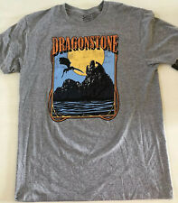 Game Of Thrones Dragonstone T- Shirt  Men's Medium Tee ( Dragon Stone )