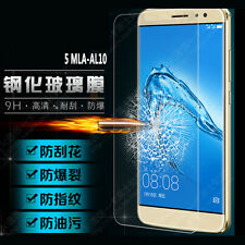 Lcd Guard Film Tempered Glass Screen Protector For Huawei Maimang 5(Mla-Al10) Tr