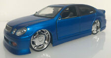 Dub Edition Lexus GS300 1:24 Scale