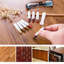Furniture Crayon Repair Floor Doors Wood Wax Stick Touch Up Scratch Paint Pencil