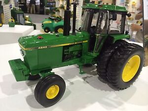 Unopened John Deere 4840 Precision Elite! In Stock! 3rd of Series! TBE45464