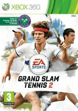 Grand Slam Tennis 2 Microsoft Xbox 360, 2012 NEW and Sealed