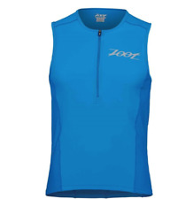 Zoot - Men's Active Mesh Tri Tank - Zoot Blue - Small