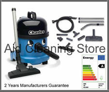 Numatic Charles Wet Dry Vacuum Cleaner Hoover CVC370 240V 1060w MOTOR 2019 MODEL