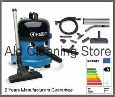 NEW Numatic Charles Wet Dry Vacuum Cleaner Hoover CVC370 240V MOTOR 2019 MODEL