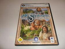PC  Die Siedler - Aufstieg eines Königreichs (DVD-ROM)