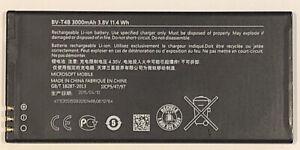 Official Microsoft BV-T4B Original Replacement Battery 3000mAh