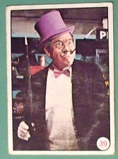 Batman Bat Laffs #39 Trading Card 1966 Topps