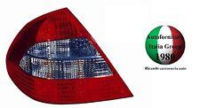 FANALE FANALINO STOP POSTERIORE DX MERCEDES CLASSE E W211 BERL DAL 2006 AL 2009