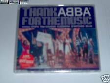 Abba - Thank Abba for the music  CD 1999 SIGILLATO