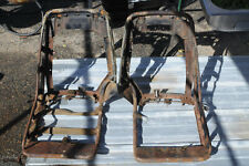 TRIUMPH GT6  EARLY SEAT FRAMES