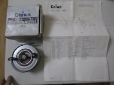 A1 stunning virtually unused vintage daiwa 175S mooching fishing reel boxed etc