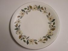 "Wedgwood Bone China Beaconsfield 9"" Luncheon Salad Plate England"