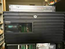E.F. Johnson 2600 Repeater, Conventional, P25 and VoIp options. Vhf, Uhf, 700.