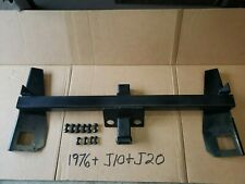 """Jeep J10 J20 Tow trailer Hitch Full size truck 2"""" Receiver  1976-1987"""