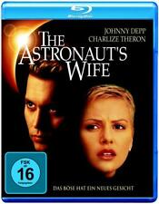 The Astronaut's Wife  (NEU/OVP/Inkl.Versand)  Johnny Depp, Charlize Theron