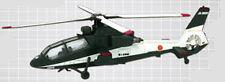 F-Toys 602098-1c Hubschrauber Kawasaki OH-1 1/144