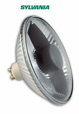 Original Sylvania Hi-Spot ES111 75W GU10 24° flood halogen reflector lamp bulb