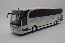 "MEGA RARE! Mercedes Travego Bus "" Buhrer-Reisen"" 2000 Minichamps 1/43"