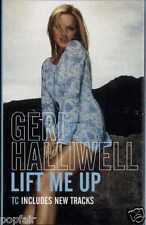 GERI HALLIWELL - LIFT ME UP 1999 EU CASSINGLE CARD SLEEVE SLIP-CASE