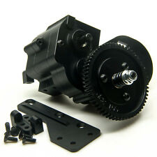 1pc 2Speed Transmission Box Gearcase Guard For Axial SCX10 1/10 RC Crawler Car