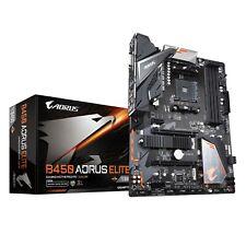 CCL 4.2GHz AMD Ryzen 5 3600 Bundle - Gigabyte B450 AORUS ELITE Motherboard