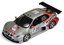 Seat Toledo GT 24h spa 2003 #7 duez lavieille de castro 1:43 Ixo