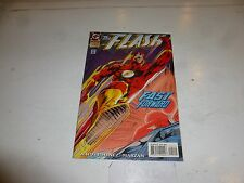 FLASH Comic - No 101 - Date 05/1995 - DC Comics