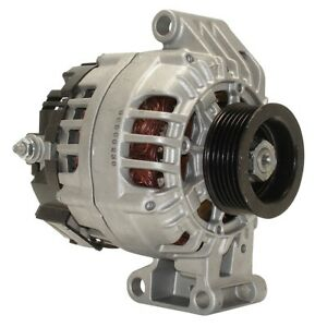 Remanufactured Alternator  ACDelco Professional  334-2857