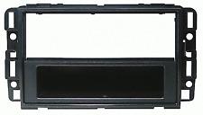 NTC Mascherina Adattatore Kit Fissaggio Autoradio 2 DIN Nero Hummer H3 2din