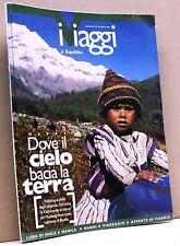 I VIAGGI DI REPUBBLICA - Nepal [Rivista - Anoo II, n.26, 30 Aprile 1998]