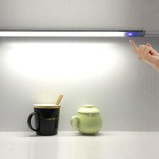 Portable LED USB Touch Switch Light Lamp Desk Study Read Notebook HOT SENSOR